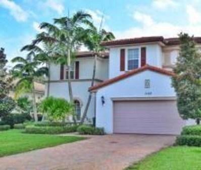 1102 Vintner Boulevard, Palm Beach Gardens, FL 33410 - MLS#: RX-10432336