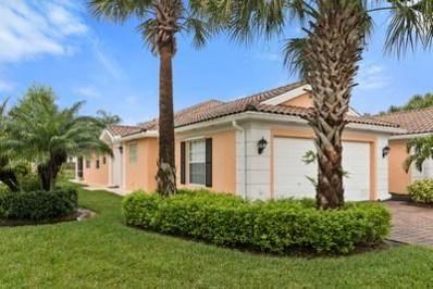 11980 SW Elsinore Drive, Port Saint Lucie, FL 34987 - MLS#: RX-10432361