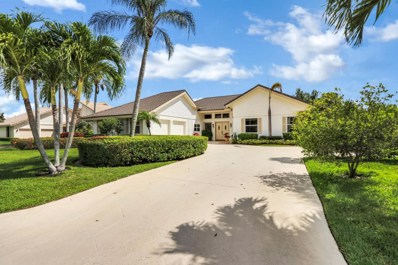 4 Balfour Road, Palm Beach Gardens, FL 33418 - MLS#: RX-10432399
