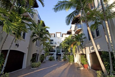 65 NE 4th Avenue UNIT E, Delray Beach, FL 33483 - MLS#: RX-10432431