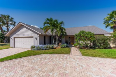 8583 SE Seagrape Way, Hobe Sound, FL 33455 - MLS#: RX-10432504