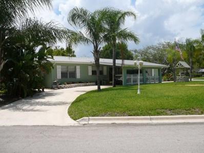 1001 Bermuda Avenue, Fort Pierce, FL 34982 - MLS#: RX-10432523