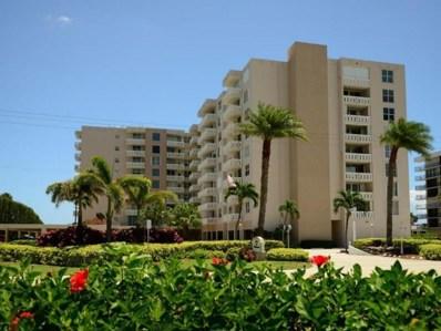 3450 S Ocean Boulevard UNIT 123, Palm Beach, FL 33480 - MLS#: RX-10432530