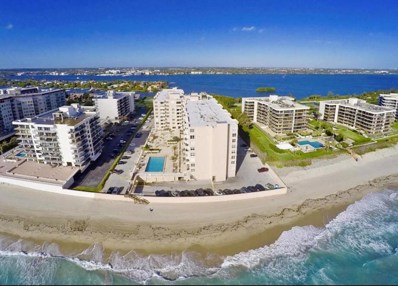 3450 S Ocean Boulevard UNIT 201, Palm Beach, FL 33480 - MLS#: RX-10432542