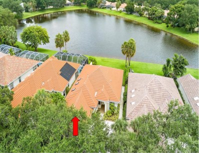 186 E Tall Oaks Circle, Palm Beach Gardens, FL 33410 - MLS#: RX-10432549