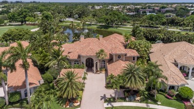 20 Saint George Place, Palm Beach Gardens, FL 33418 - MLS#: RX-10432558