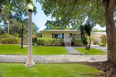 914 Ardmore Road, West Palm Beach, FL 33401 - MLS#: RX-10432609