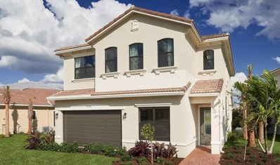 9153 NW 39th Street UNIT 179, Coral Springs, FL 33065 - #: RX-10432610
