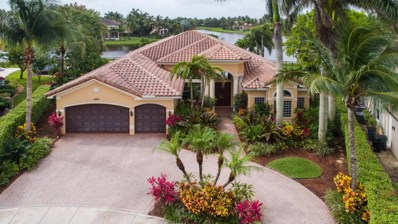 8680 Thornbrook Terrace Point, Boynton Beach, FL 33473 - MLS#: RX-10432613