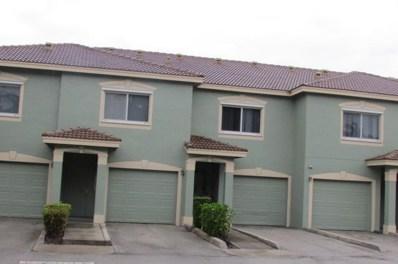 210 Crestwood Circle UNIT 103, Royal Palm Beach, FL 33411 - MLS#: RX-10432617