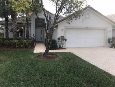 9056 Bay Harbour Circle, West Palm Beach, FL 33411 - #: RX-10432627