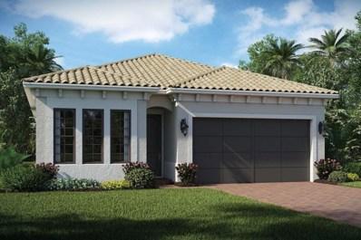 3814 NW 89th Way UNIT 28, Coral Springs, FL 33065 - MLS#: RX-10432636