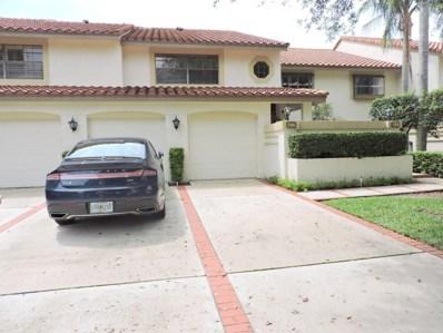 7746 La Mirada Drive, Boca Raton, FL 33433 - MLS#: RX-10432653