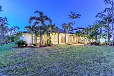 13167 Orange Boulevard, West Palm Beach, FL 33412 - #: RX-10432658