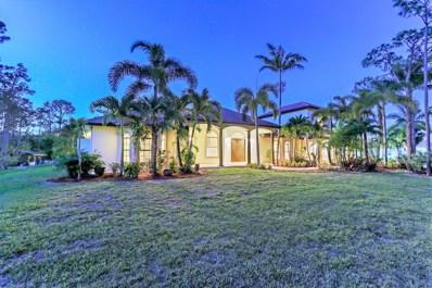 13167 Orange Boulevard, West Palm Beach, FL 33412 - #: RX-10432658