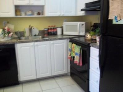 548 Flanders L, Delray Beach, FL 33484 - MLS#: RX-10432672