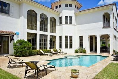 7250 Lemon Grass Drive, Parkland, FL 33076 - MLS#: RX-10432679