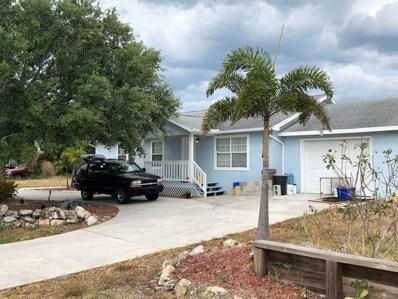 1525 NE Darlich Avenue, Jensen Beach, FL 34957 - MLS#: RX-10432682