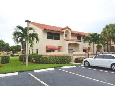 107 Congressional Way UNIT 107, Deerfield Beach, FL 33442 - MLS#: RX-10432697
