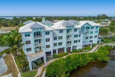 415 NW Flagler Avenue UNIT 201, Stuart, FL 34994 - MLS#: RX-10432699