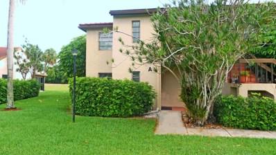8545 Casa Del Lago UNIT 38 B, Boca Raton, FL 33433 - MLS#: RX-10432711