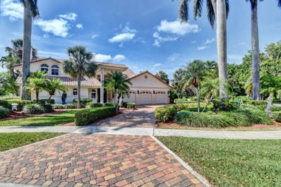 1940 SW 9th Street, Boca Raton, FL 33486 - MLS#: RX-10432715