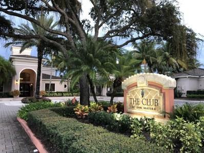 3018 Alcazar Place UNIT 206, Palm Beach Gardens, FL 33410 - MLS#: RX-10432751