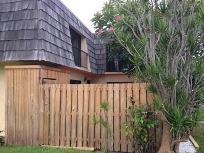 2430 Waterside Drive, Lake Worth, FL 33461 - MLS#: RX-10432758