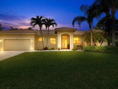 8866 San Andros, West Palm Beach, FL 33411 - MLS#: RX-10432782