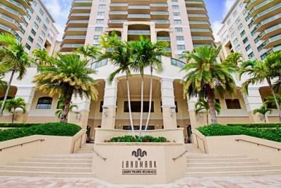 3610 Gardens Parkway UNIT 402a, Palm Beach Gardens, FL 33410 - MLS#: RX-10432790