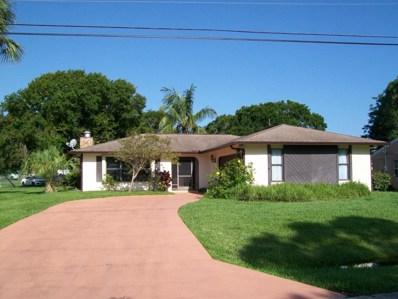 4715 Myrtle Drive, Fort Pierce, FL 34982 - MLS#: RX-10432796