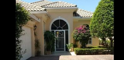 8322 Dominica Place, Wellington, FL 33414 - MLS#: RX-10432860
