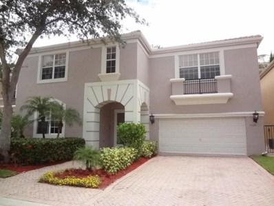 6608 NW 42nd Way, Boca Raton, FL 33496 - MLS#: RX-10432875