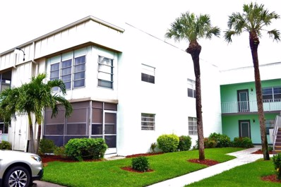 320 Burgundy G, Delray Beach, FL 33484 - MLS#: RX-10432890
