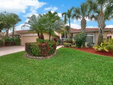 9131 Taverna Way, Boynton Beach, FL 33472 - MLS#: RX-10432925