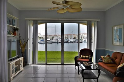 11 Harbour Isle Drive W UNIT 102, Fort Pierce, FL 34949 - #: RX-10432961