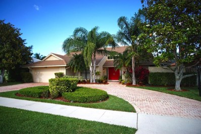 12949 Calais Circle, West Palm Beach, FL 33410 - MLS#: RX-10432966