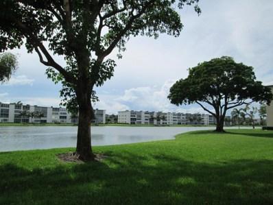 1024 Wolverton B, Boca Raton, FL 33434 - MLS#: RX-10432991
