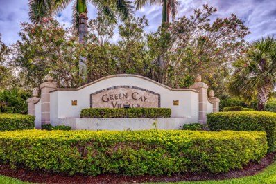 6760 Heritage Grande UNIT 6101, Boynton Beach, FL 33437 - MLS#: RX-10433010