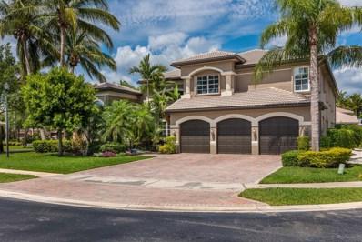 19219 N Creekshore Court, Boca Raton, FL 33498 - MLS#: RX-10433023