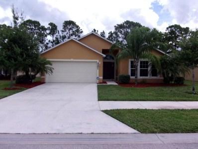5201 NW Wisk Fern Circle, Port Saint Lucie, FL 34986 - MLS#: RX-10433033