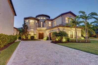8199 Lost Creek Lane, Delray Beach, FL 33446 - MLS#: RX-10433077