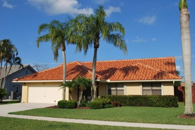 9688 Majestic Way, Boynton Beach, FL 33437 - MLS#: RX-10433104