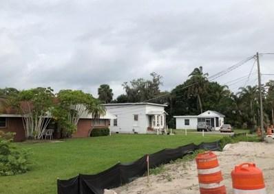 4901 Oleander, Fort Pierce, FL 34982 - MLS#: RX-10433110