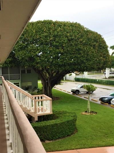15 Easthampton A, West Palm Beach, FL 33417 - MLS#: RX-10433122