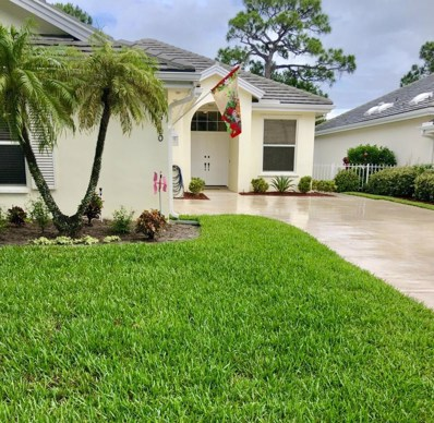 5190 SE Inkwood Way, Hobe Sound, FL 33455 - MLS#: RX-10433147