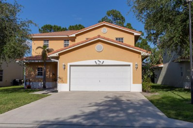 6681 Eagle Ridge Drive, Greenacres, FL 33413 - MLS#: RX-10433184