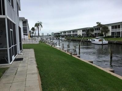 130 Doolen Court UNIT 103, North Palm Beach, FL 33408 - MLS#: RX-10433196