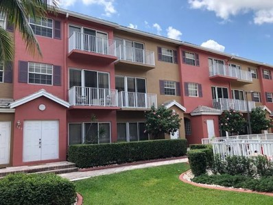 2725 NE 8th Avenue UNIT 116, Wilton Manors, FL 33334 - MLS#: RX-10433197