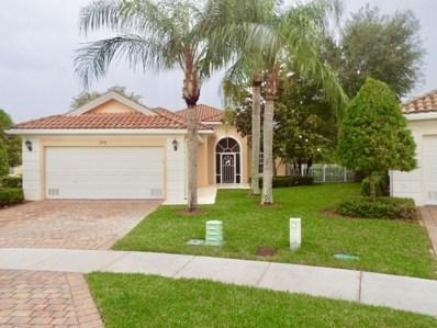 2074 Hermitage Drive, Wellington, FL 33414 - MLS#: RX-10433198